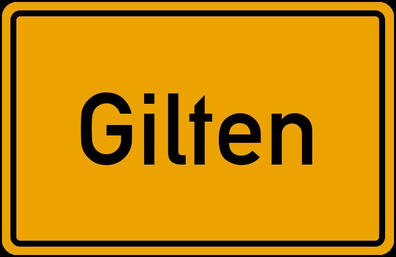onlinestreet Branchenbuch für Gilten
