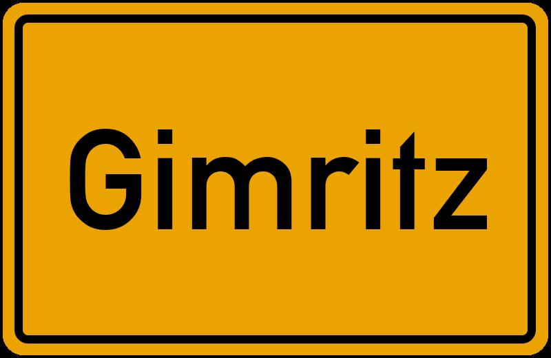 onlinestreet Branchenbuch für Gimritz