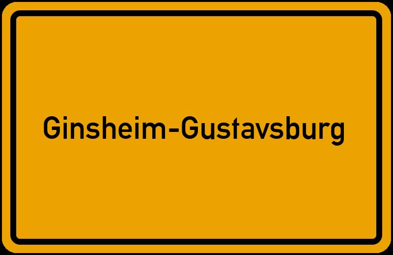 onlinestreet Branchenbuch für Ginsheim-Gustavsburg