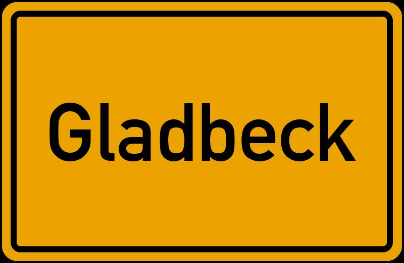 onlinestreet Branchenbuch für Gladbeck