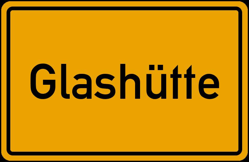 onlinestreet Branchenbuch für Glashütte