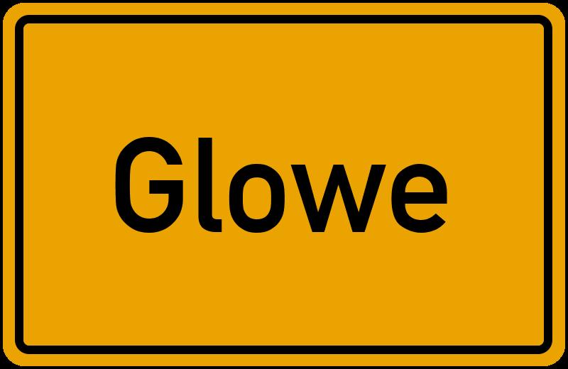 onlinestreet Branchenbuch für Glowe