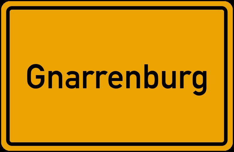 onlinestreet Branchenbuch für Gnarrenburg