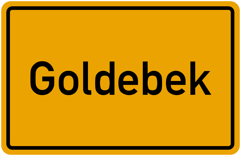 onlinestreet Branchenbuch für Goldebek