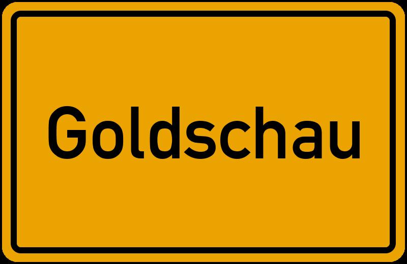 onlinestreet Branchenbuch für Goldschau