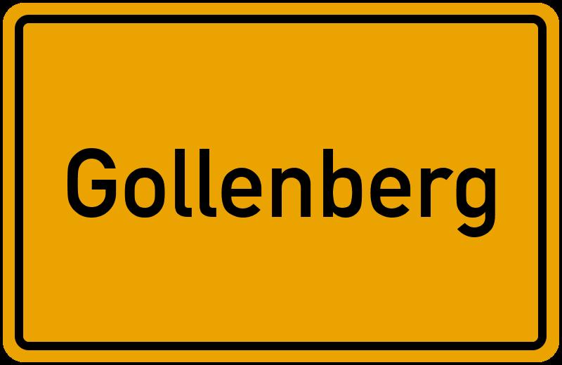 onlinestreet Branchenbuch für Gollenberg