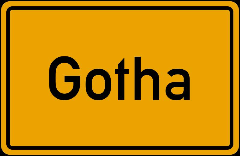 onlinestreet Branchenbuch für Gotha