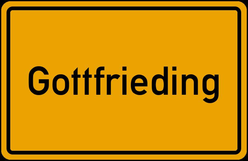onlinestreet Branchenbuch für Gottfrieding