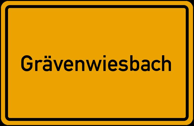 onlinestreet Branchenbuch für Grävenwiesbach