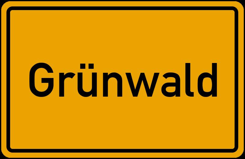 onlinestreet Branchenbuch für Grünwald