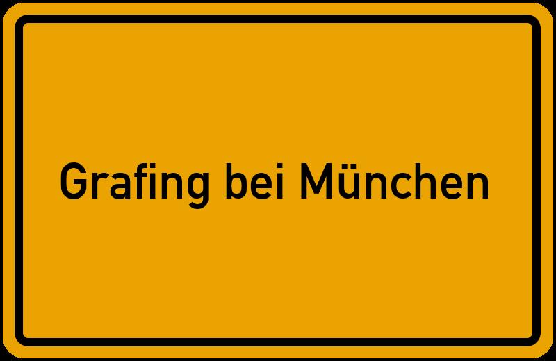 onlinestreet Branchenbuch für Grafing bei München