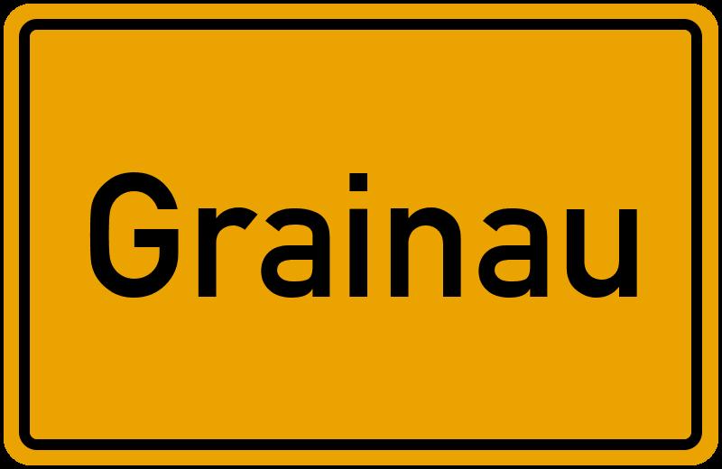 onlinestreet Branchenbuch für Grainau