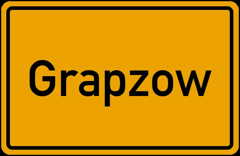 onlinestreet Branchenbuch für Grapzow