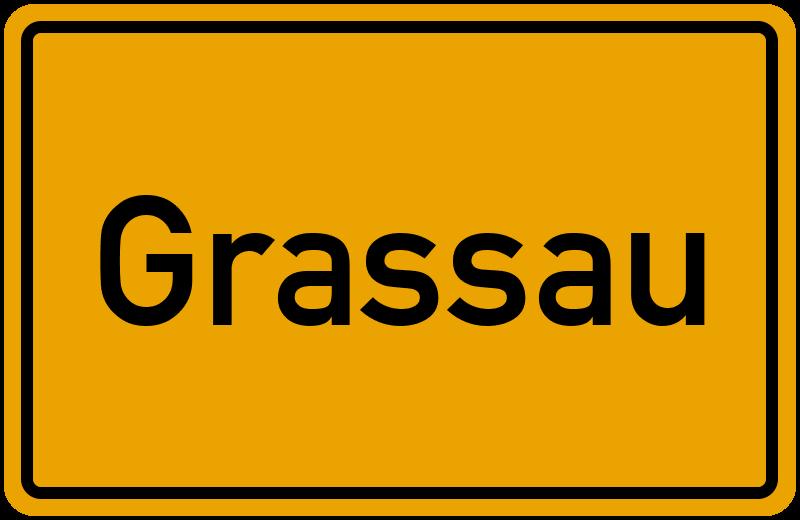 onlinestreet Branchenbuch für Grassau