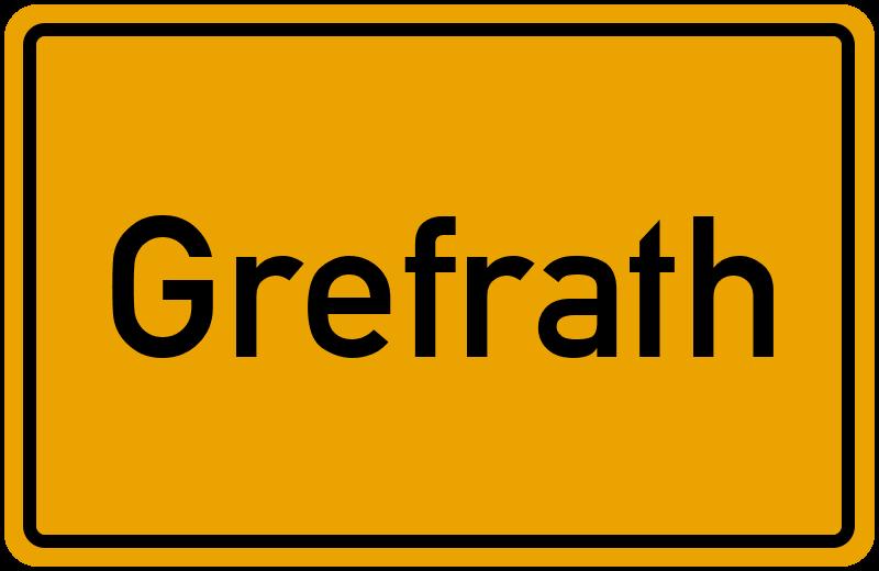 onlinestreet Branchenbuch für Grefrath