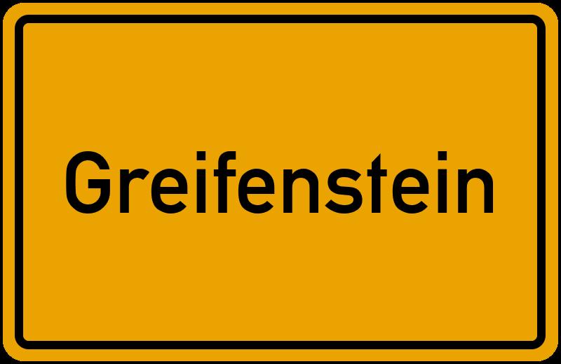 onlinestreet Branchenbuch für Greifenstein