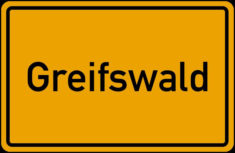 onlinestreet Branchenbuch für Greifswald