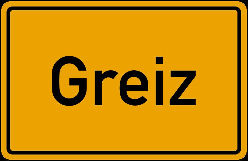 onlinestreet Branchenbuch für Greiz