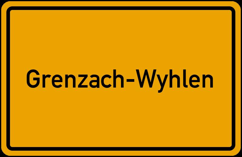 onlinestreet Branchenbuch für Grenzach-Wyhlen