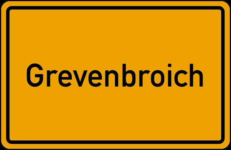 onlinestreet Branchenbuch für Grevenbroich