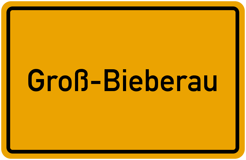 onlinestreet Branchenbuch für Groß-Bieberau