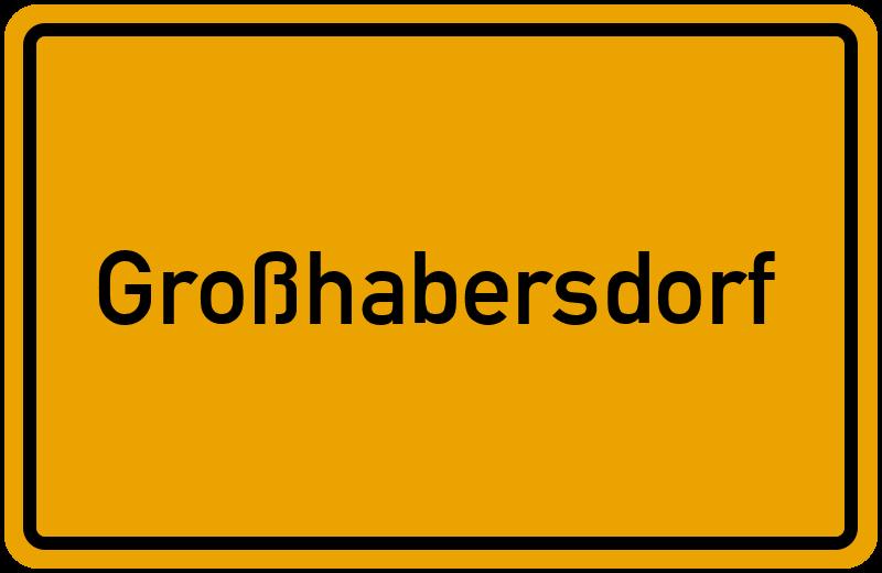 onlinestreet Branchenbuch für Großhabersdorf