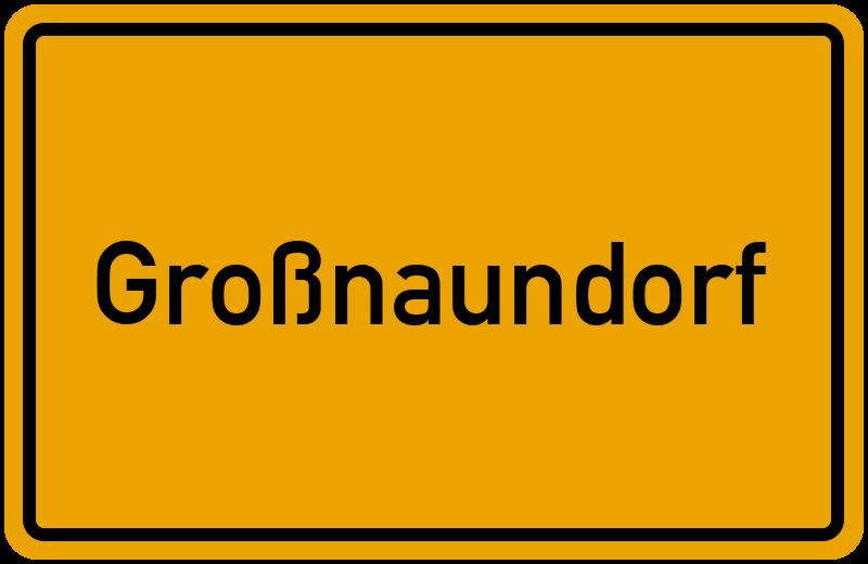 onlinestreet Branchenbuch für Großnaundorf