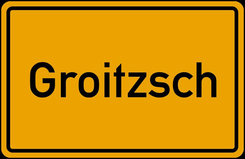 onlinestreet Branchenbuch für Groitzsch