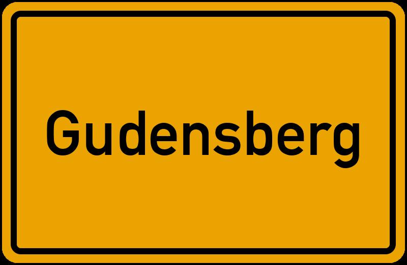 onlinestreet Branchenbuch für Gudensberg