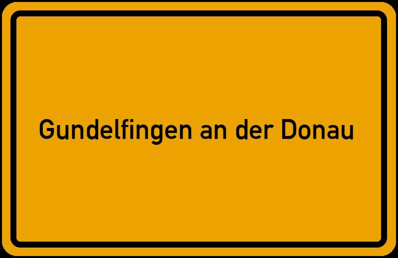 onlinestreet Branchenbuch für Gundelfingen an der Donau