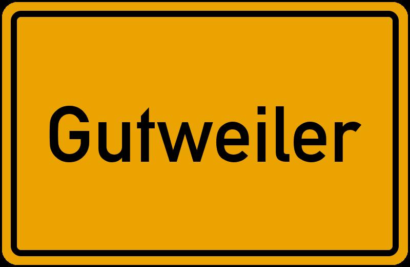onlinestreet Branchenbuch für Gutweiler