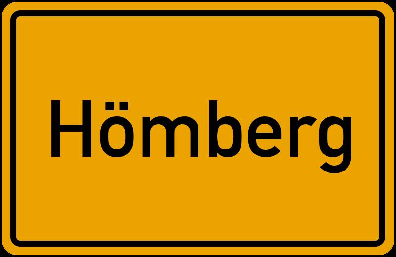 onlinestreet Branchenbuch für Hömberg