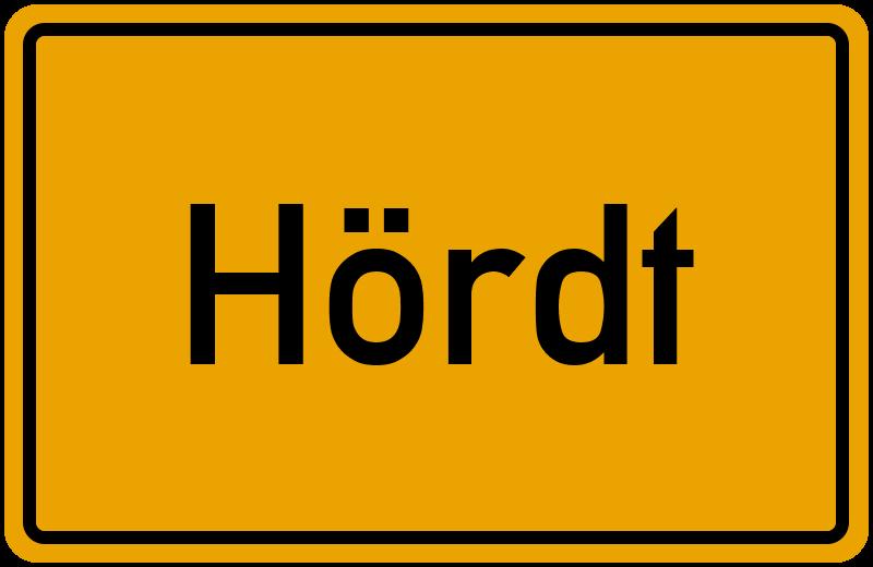 onlinestreet Branchenbuch für Hördt