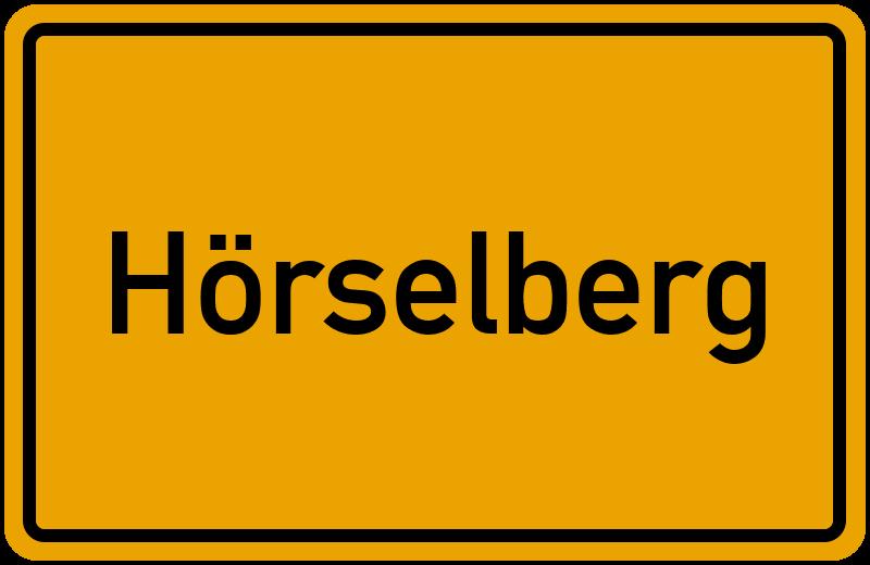 onlinestreet Branchenbuch für Hörselberg