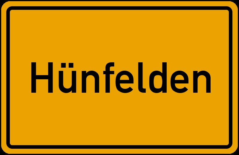 onlinestreet Branchenbuch für Hünfelden