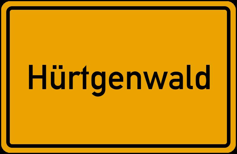 onlinestreet Branchenbuch für Hürtgenwald