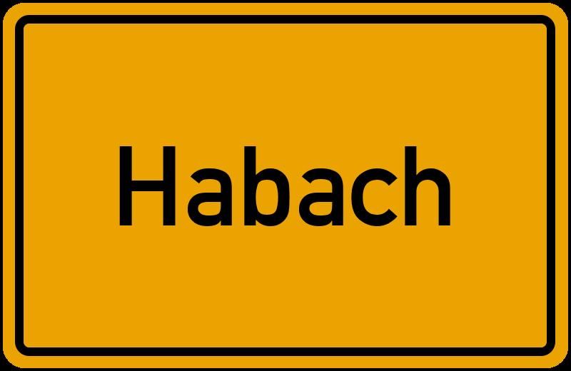 onlinestreet Branchenbuch für Habach