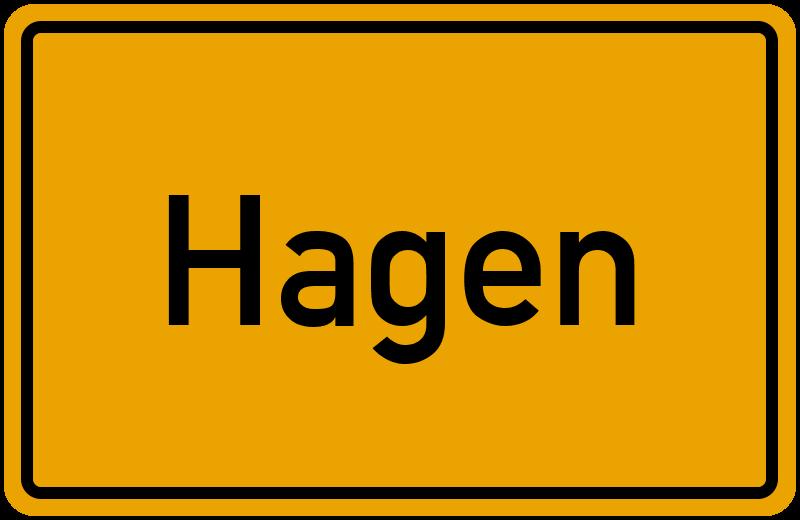 onlinestreet Branchenbuch für Hagen