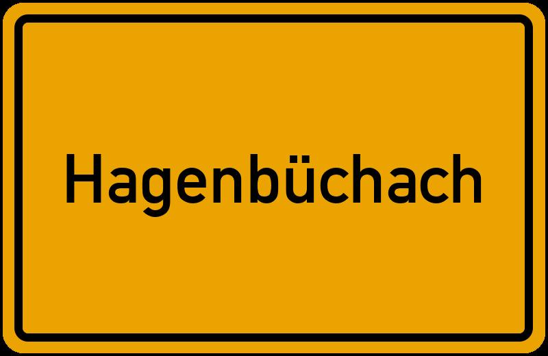 onlinestreet Branchenbuch für Hagenbüchach