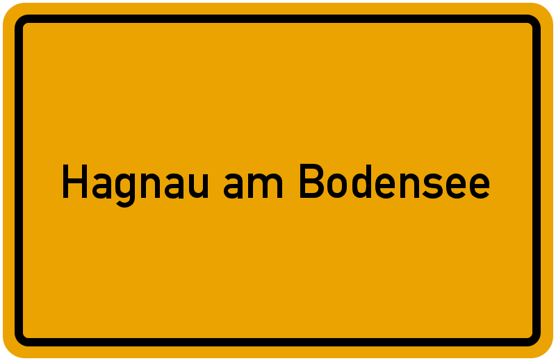 onlinestreet Branchenbuch für Hagnau am Bodensee