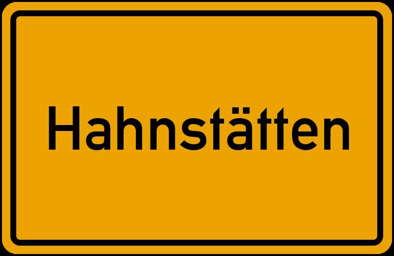onlinestreet Branchenbuch für Hahnstätten