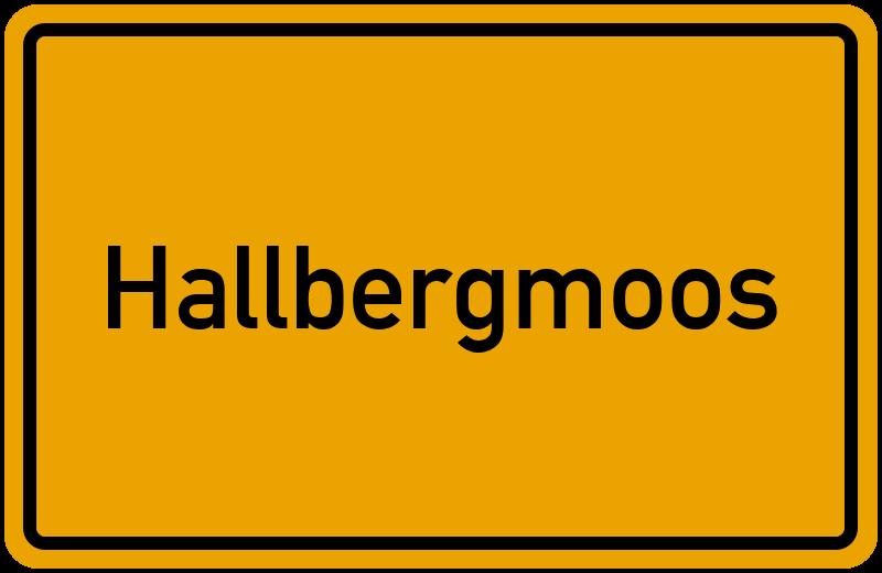 onlinestreet Branchenbuch für Hallbergmoos
