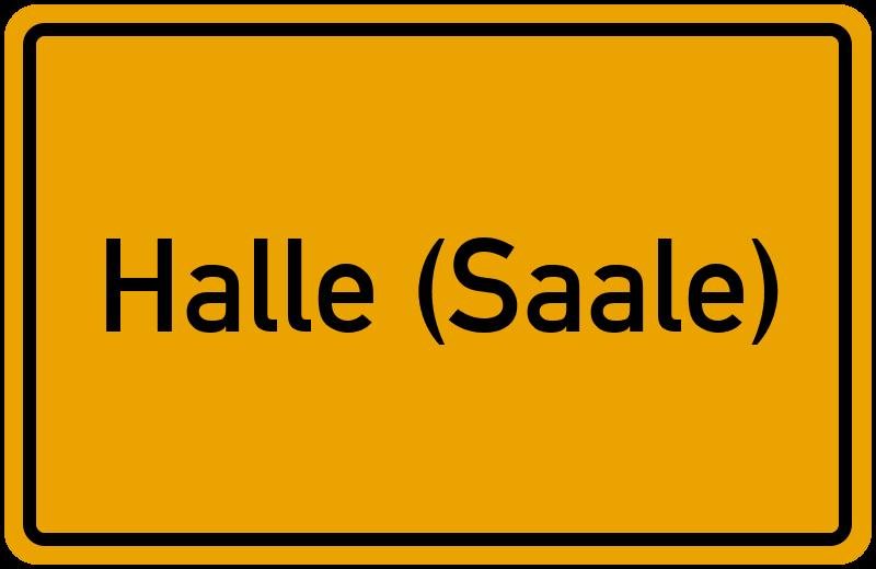 Ortsvorwahl 0345: Telefonnummer aus Halle (Saale) / Spam Anrufe