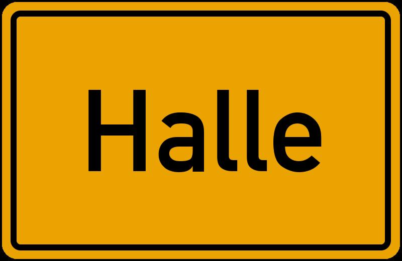onlinestreet Branchenbuch für Halle