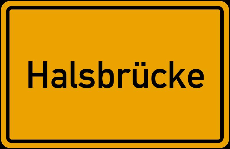onlinestreet Branchenbuch für Halsbrücke