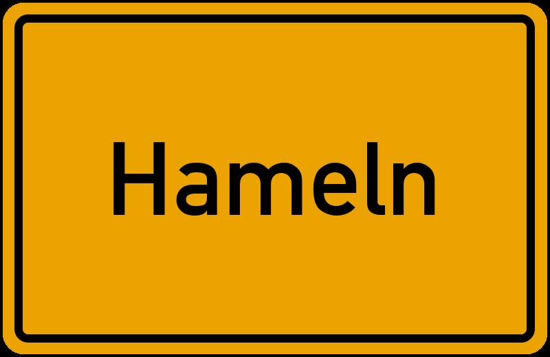 onlinestreet Branchenbuch für Hameln