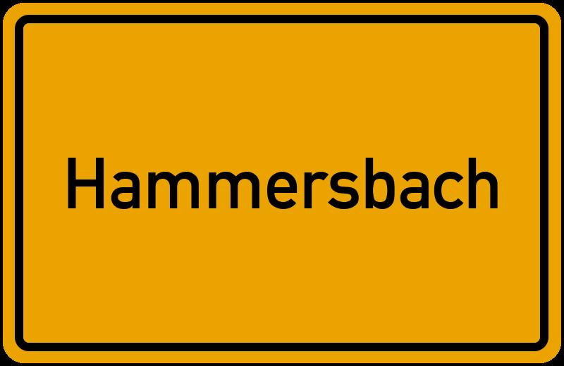 onlinestreet Branchenbuch für Hammersbach