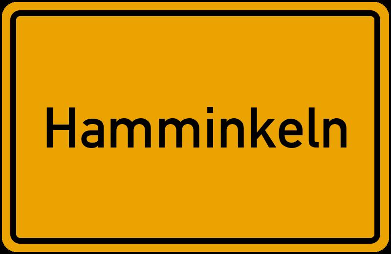 onlinestreet Branchenbuch für Hamminkeln