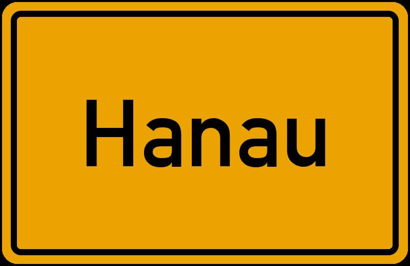 onlinestreet Branchenbuch für Hanau