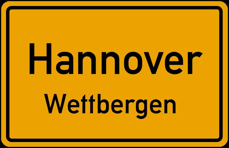 Wettbergen Hannover